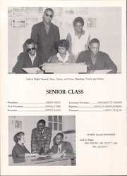 Page 16, 1960 Edition, South Fulton High School - Lion Yearbook (East Point, GA) online yearbook collection