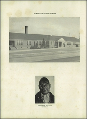 Page 6, 1948 Edition, Summerville High School - Sequoyah Yearbook (Summerville, GA) online yearbook collection