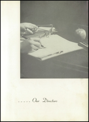 Page 11, 1949 Edition, Summerville High School - Sequoyah Yearbook (Summerville, GA) online yearbook collection