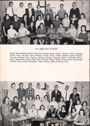 Page 10, 1959 Edition, Sylvester High School - Aquila Yearbook (Sylvester, GA) online yearbook collection
