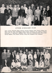 Page 11, 1959 Edition, Sylvester High School - Aquila Yearbook (Sylvester, GA) online yearbook collection
