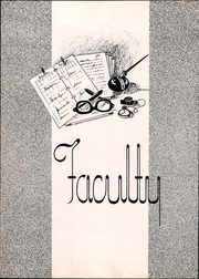 Page 12, 1959 Edition, Sylvester High School - Aquila Yearbook (Sylvester, GA) online yearbook collection