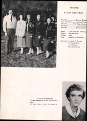 Page 16, 1959 Edition, Sylvester High School - Aquila Yearbook (Sylvester, GA) online yearbook collection