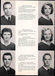 Page 17, 1959 Edition, Sylvester High School - Aquila Yearbook (Sylvester, GA) online yearbook collection