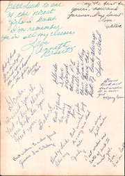 Page 4, 1959 Edition, Sylvester High School - Aquila Yearbook (Sylvester, GA) online yearbook collection