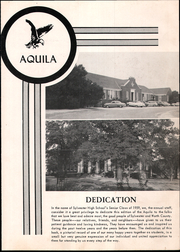 Page 7, 1959 Edition, Sylvester High School - Aquila Yearbook (Sylvester, GA) online yearbook collection