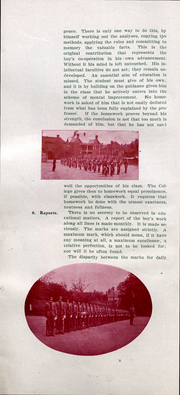 Page 8, 1908 Edition, Marist School - Guidon Yearbook (Atlanta, GA) online yearbook collection