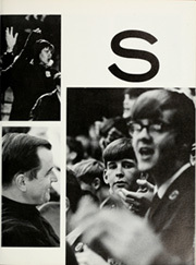 Page 15, 1970 Edition, Marist School - Guidon Yearbook (Atlanta, GA) online yearbook collection