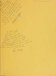 Page 3, 1970 Edition, Marist School - Guidon Yearbook (Atlanta, GA) online yearbook collection