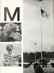 Page 6, 1970 Edition, Marist School - Guidon Yearbook (Atlanta, GA) online yearbook collection