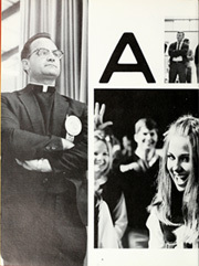 Page 8, 1970 Edition, Marist School - Guidon Yearbook (Atlanta, GA) online yearbook collection
