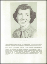 Page 15, 1955 Edition, Darien High School - Highlander Yearbook (Darien, GA) online yearbook collection