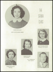 Page 17, 1955 Edition, Darien High School - Highlander Yearbook (Darien, GA) online yearbook collection