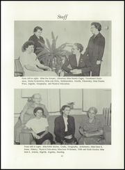 Page 15, 1958 Edition, Vashti School - Lady Yearbook (Thomasville, GA) online yearbook collection
