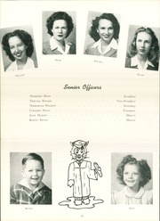 Page 14, 1946 Edition, Milner High School - Top Notcher Yearbook (Milner, GA) online yearbook collection