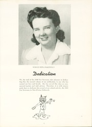 Page 9, 1946 Edition, Milner High School - Top Notcher Yearbook (Milner, GA) online yearbook collection
