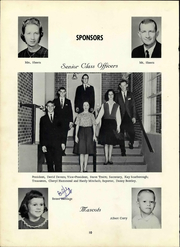Page 14, 1965 Edition, Yatesville High School - Yellow Jacket Yearbook (Yatesville, GA) online yearbook collection