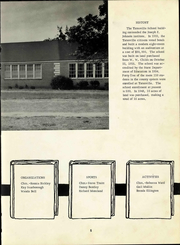 Page 9, 1965 Edition, Yatesville High School - Yellow Jacket Yearbook (Yatesville, GA) online yearbook collection