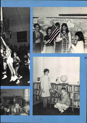 Page 11, 1968 Edition, Yatesville High School - Yellow Jacket Yearbook (Yatesville, GA) online yearbook collection