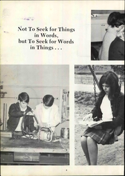 Page 12, 1968 Edition, Yatesville High School - Yellow Jacket Yearbook (Yatesville, GA) online yearbook collection