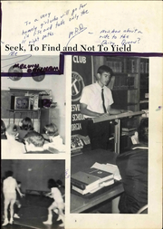 Page 9, 1968 Edition, Yatesville High School - Yellow Jacket Yearbook (Yatesville, GA) online yearbook collection