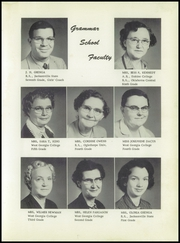 Page 11, 1957 Edition, Western High School - Colossus Yearbook (Newnan, GA) online yearbook collection