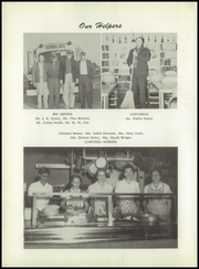Page 14, 1957 Edition, Western High School - Colossus Yearbook (Newnan, GA) online yearbook collection