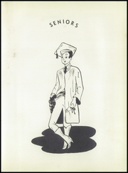 Page 15, 1957 Edition, Western High School - Colossus Yearbook (Newnan, GA) online yearbook collection