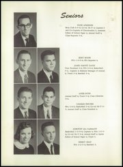 Page 16, 1957 Edition, Western High School - Colossus Yearbook (Newnan, GA) online yearbook collection