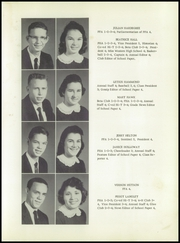 Page 17, 1957 Edition, Western High School - Colossus Yearbook (Newnan, GA) online yearbook collection