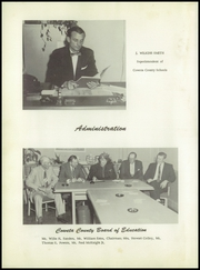 Page 8, 1957 Edition, Western High School - Colossus Yearbook (Newnan, GA) online yearbook collection