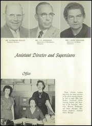 Page 10, 1960 Edition, Dudley M Hughes Vocational School - Shield Yearbook (Macon, GA) online yearbook collection