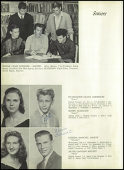 Page 12, 1960 Edition, Dudley M Hughes Vocational School - Shield Yearbook (Macon, GA) online yearbook collection