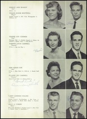 Page 13, 1960 Edition, Dudley M Hughes Vocational School - Shield Yearbook (Macon, GA) online yearbook collection