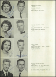 Page 14, 1960 Edition, Dudley M Hughes Vocational School - Shield Yearbook (Macon, GA) online yearbook collection