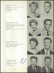 Page 17, 1960 Edition, Dudley M Hughes Vocational School - Shield Yearbook (Macon, GA) online yearbook collection