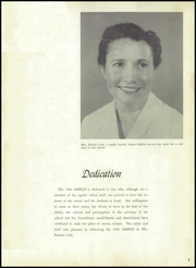 Page 7, 1960 Edition, Dudley M Hughes Vocational School - Shield Yearbook (Macon, GA) online yearbook collection