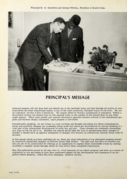 Page 16, 1959 Edition, James High School - Jamesonian Yearbook (Statesboro, GA) online yearbook collection