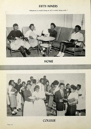 Page 8, 1959 Edition, James High School - Jamesonian Yearbook (Statesboro, GA) online yearbook collection