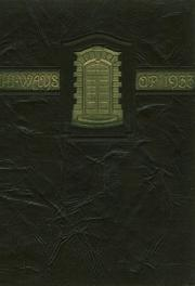 Page 1, 1933 Edition, North Fulton High School - HiWays Yearbook (Atlanta, GA) online yearbook collection