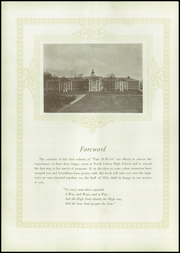 Page 10, 1933 Edition, North Fulton High School - HiWays Yearbook (Atlanta, GA) online yearbook collection