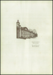 Page 6, 1933 Edition, North Fulton High School - HiWays Yearbook (Atlanta, GA) online yearbook collection
