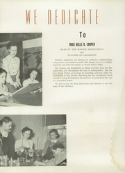 Page 10, 1948 Edition, North Fulton High School - HiWays Yearbook (Atlanta, GA) online yearbook collection