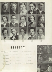 Page 13, 1948 Edition, North Fulton High School - HiWays Yearbook (Atlanta, GA) online yearbook collection