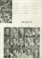 Page 14, 1948 Edition, North Fulton High School - HiWays Yearbook (Atlanta, GA) online yearbook collection