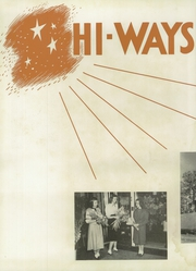 Page 6, 1948 Edition, North Fulton High School - HiWays Yearbook (Atlanta, GA) online yearbook collection
