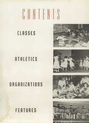 Page 9, 1948 Edition, North Fulton High School - HiWays Yearbook (Atlanta, GA) online yearbook collection