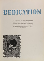 Page 11, 1950 Edition, North Fulton High School - HiWays Yearbook (Atlanta, GA) online yearbook collection