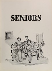 Page 17, 1950 Edition, North Fulton High School - HiWays Yearbook (Atlanta, GA) online yearbook collection