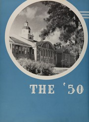 Page 6, 1950 Edition, North Fulton High School - HiWays Yearbook (Atlanta, GA) online yearbook collection